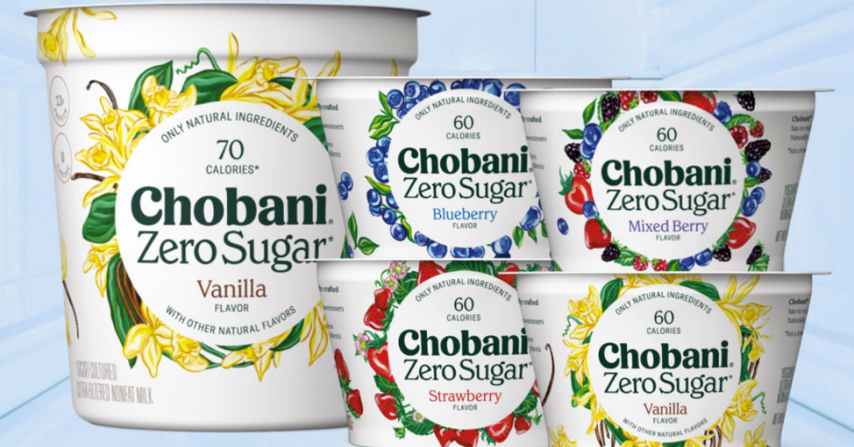 Chobani x WW Feel Your Best This Fall Giveaway
