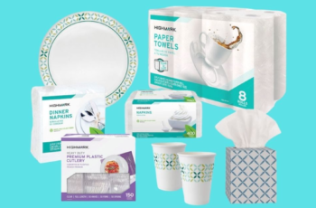 Clean Kitchen Giveaway