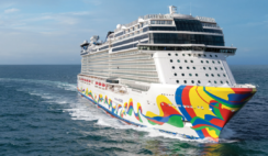 Elvis Duran and the Morning Shows Caribbean Cruise Vacation Sweepstakes