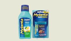 FREE Mylanta Gas Minis Sample