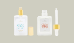 Glowtopia and Glowette Face and Body Oils Giveaway