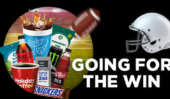 Go for the Win Sweepstakes and Instant Win Game