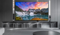 LG NanoCell 65in Smart TV Giveaway