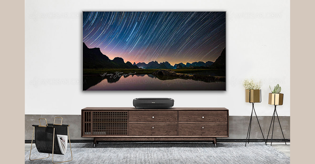Laser TV Sweepstakes