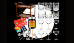Luxardo 200th Anniversary Sweepstakes and Instant Win Game