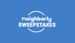 Neighborly App Sweepstakes and Instant Win Game