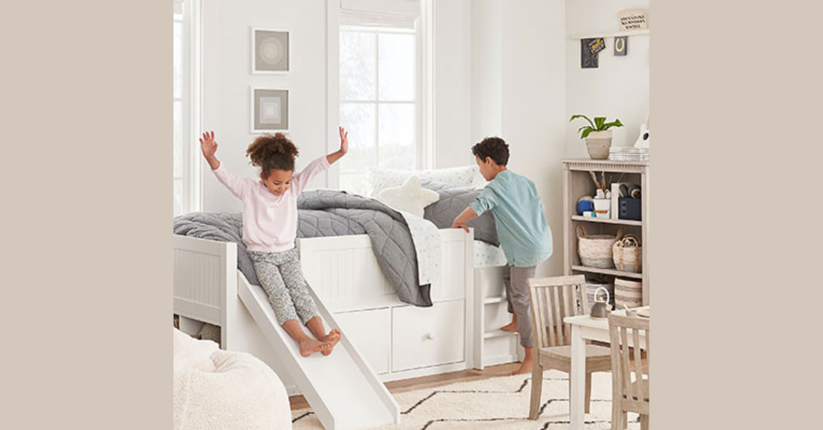 Pottery Barn Kids Ultimate Room Makeover Sweepstakes