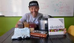 Rice Cooker Skratch Paper 2.0 Giveaway