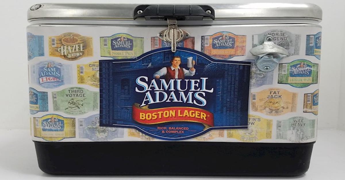 Samuel Adams Octoberfest Cooler Sweepstakes