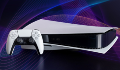 Sony PlayStation 5 Giveaway