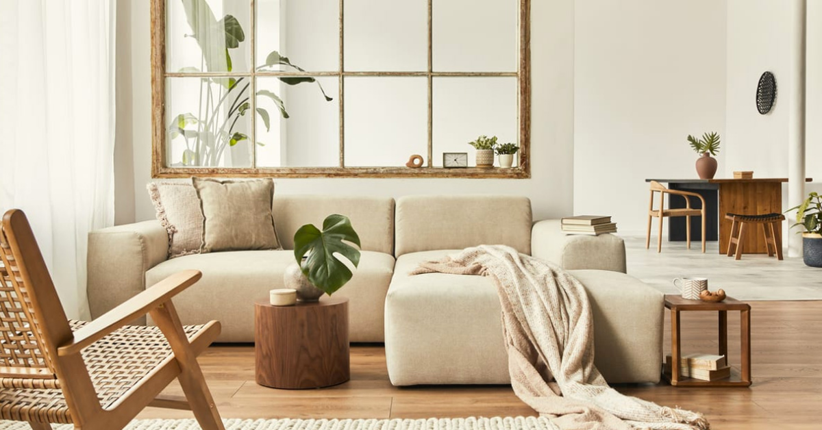 Sustainable Home Sweepstakes