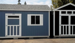TUFF SHED 2021 Home Show Sweepstakes