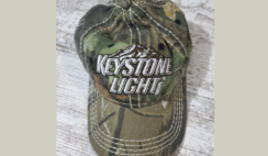 The Keystone Light September Instant Win Game and Sweepstakes