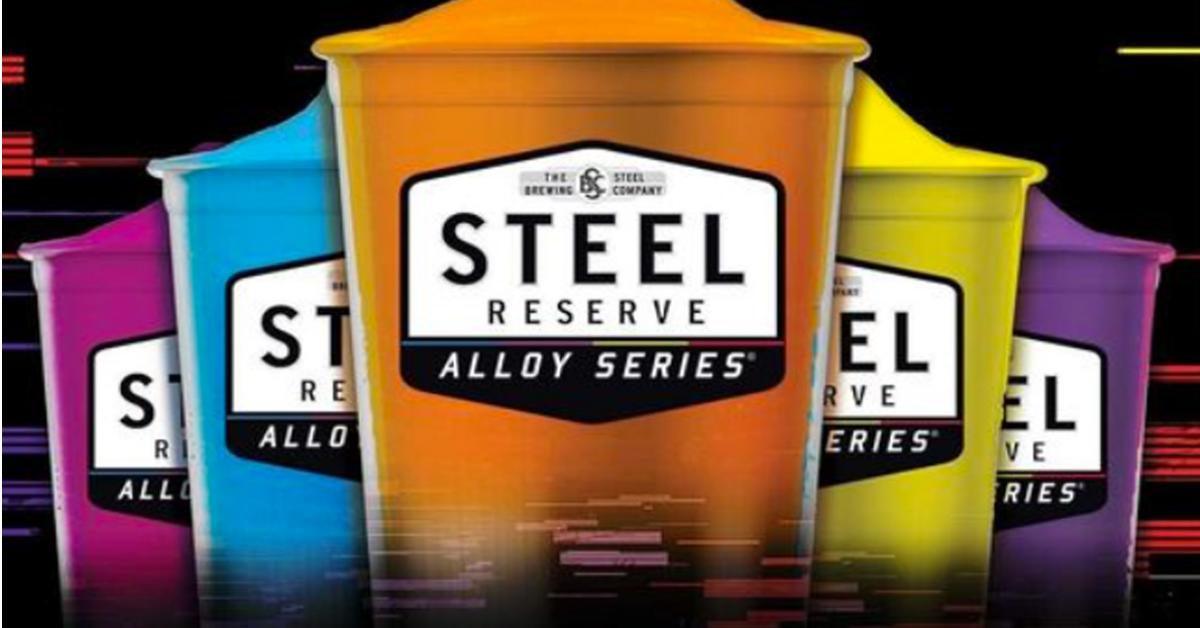 The Steel Reserve Tiki Series Custom Mug Sweepstakes