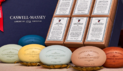 Year of Free Soap Giveaway