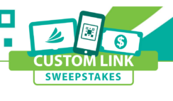 2021 CareCredit Custom Link Sweepstakes and Instant Win Game
