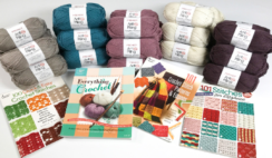 Annies Keeping You in Stitches Giveaway