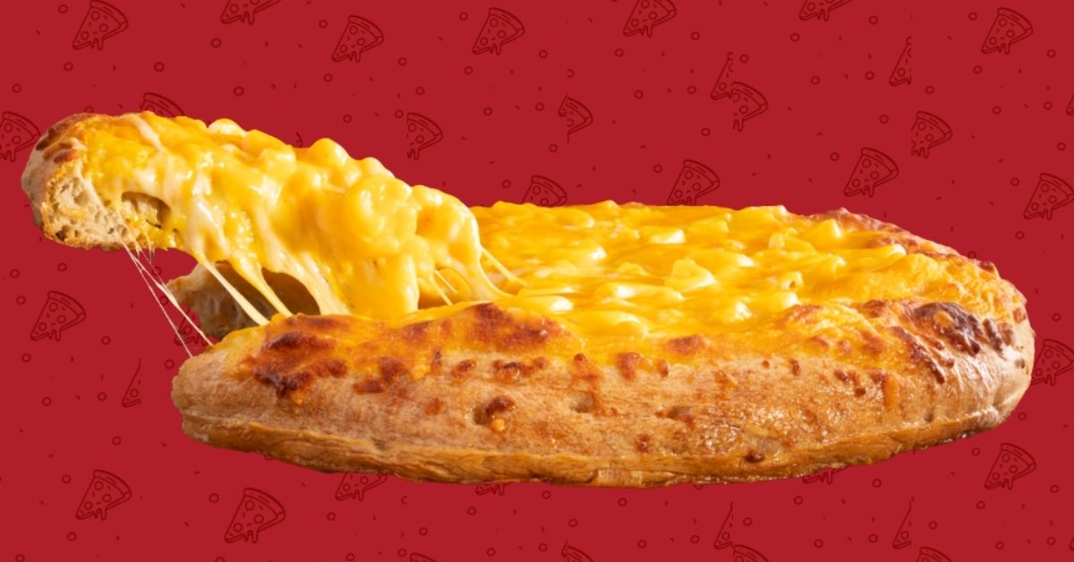 DiGiorno Mac and Cheese Pizza Sweepstakes
