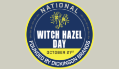 FREE Dickinson Brand Witch's Hazel Samples