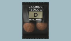 FREE Lakrids by Bülow Chocolate Coated Liquorice