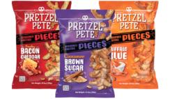 FREE Pretzel Pete Seasoned Broken Pieces