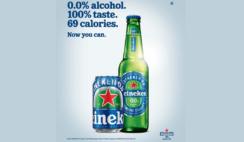 FREE Sample of Heineken 0.0