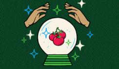 Hidden Valley Fortunes of Flavor Instant Win Game