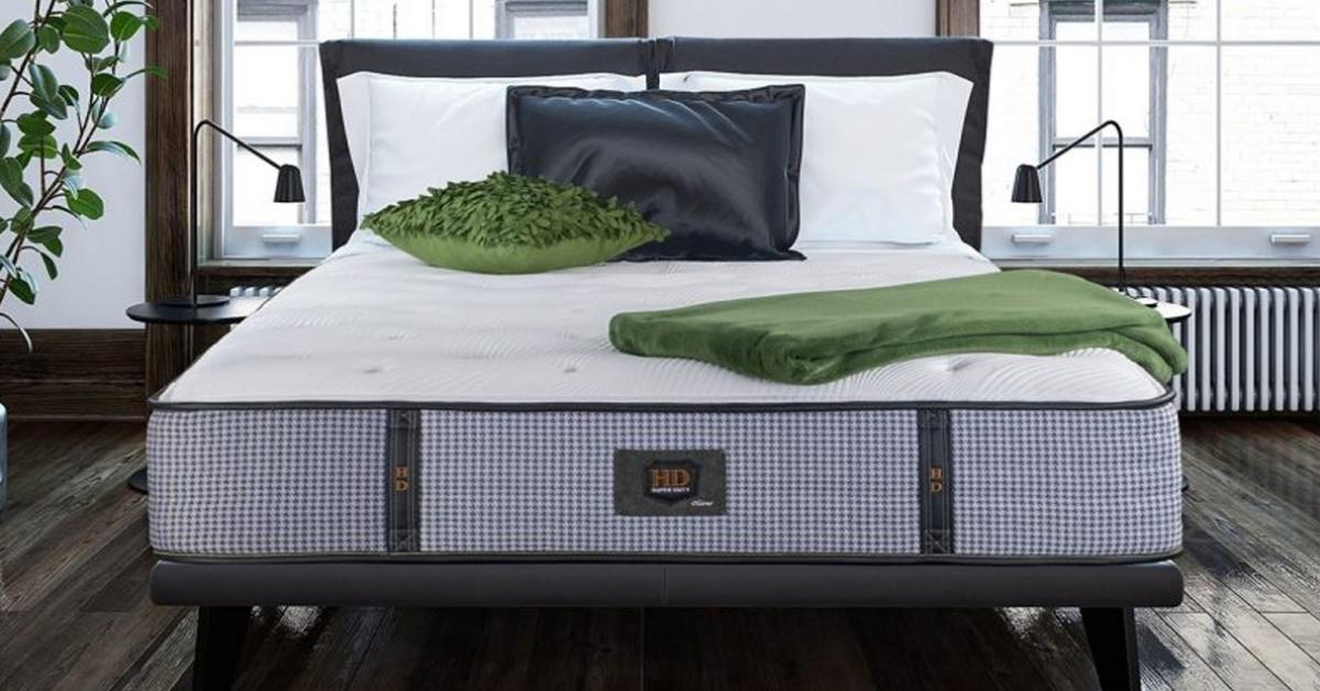 Paramount Sleep Company Luxury Mattress Sweepstakes