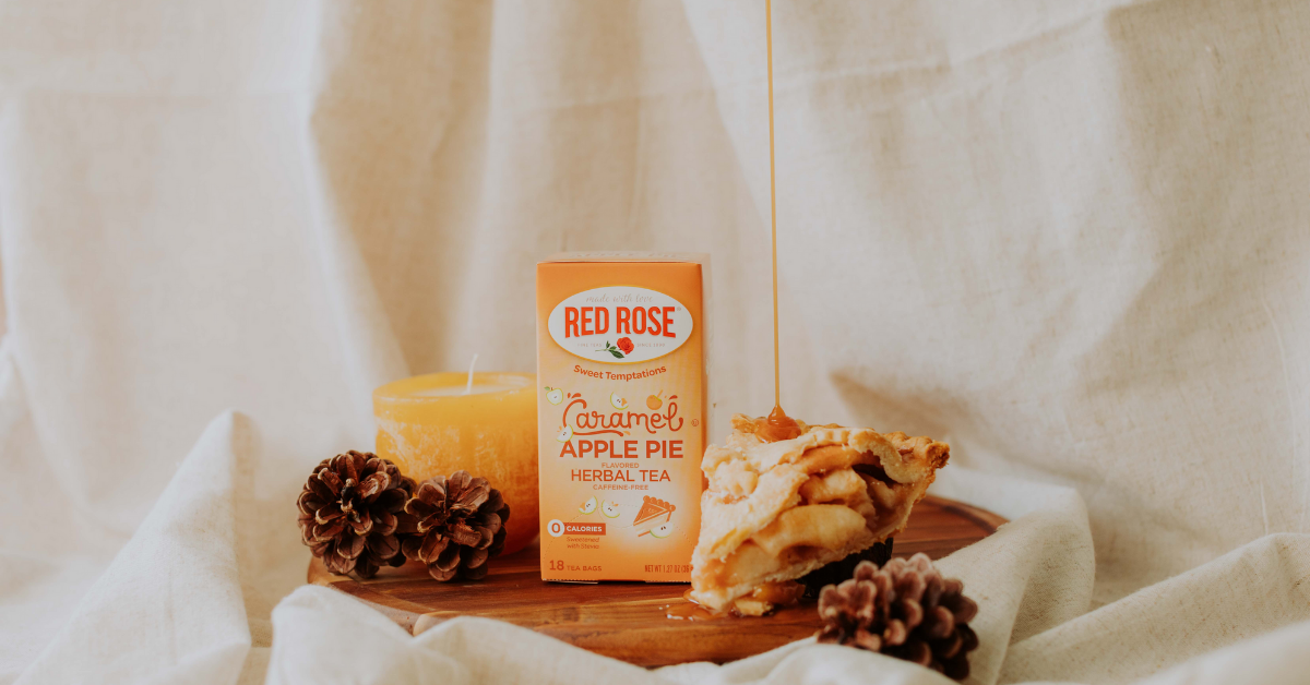 Red Rose Tea Sweet Temptations Box a Day Giveaway