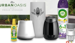 The Scents of the Season Sweepstakes