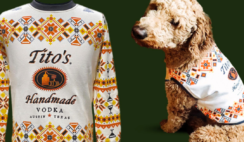 Titos Holiday 2021 Sweepstakes